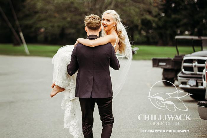 Chilliwack Wedding