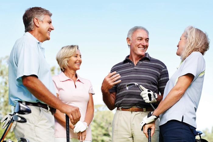 Memberships at Chilliwack Golf Club